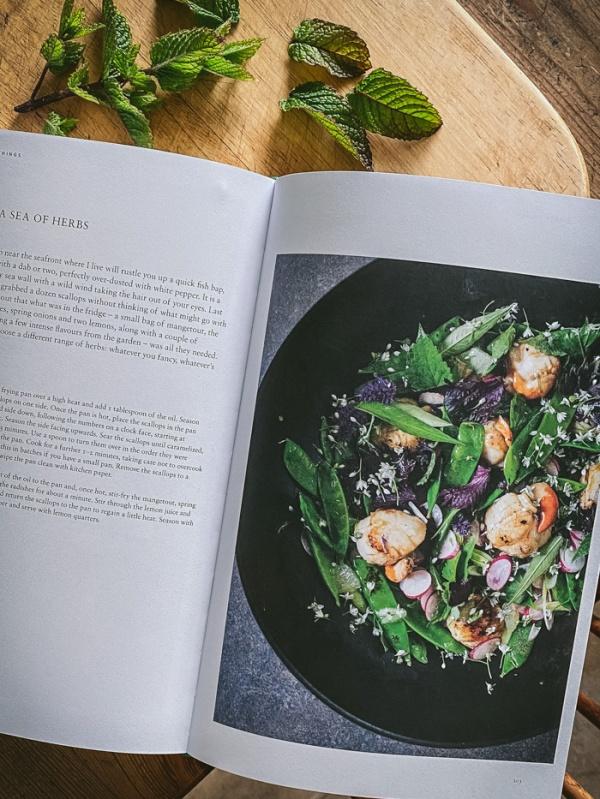 herb cookbook